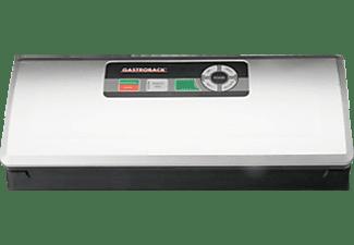 GASTROBACK 46008 Design Plus Vakuumierer Silber