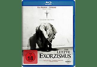 LETZTE EXORZISMUS [Blu-ray]