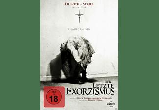 LETZTE EXORZISMUS [DVD]