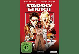 Hutch DVD
