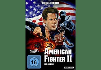 American Fighter 2 - Der Auftrag DVD