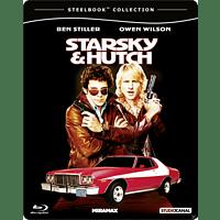 Starsky & Hutch (Steelbook Edition) [Blu-ray]