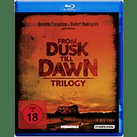 From Dusk Till Dawn - Trilogy [Blu-ray]