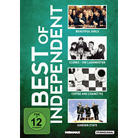 Best of Independent [DVD]