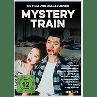Mystery Train [DVD]