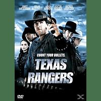 Texas Rangers DVD