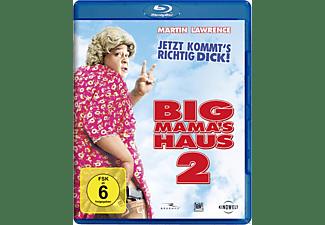 BIG MAMAS HAUS 2 [Blu-ray]