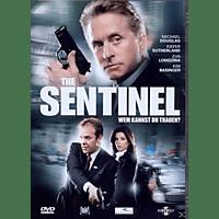 The Sentinel - Wem kannst du trauen? DVD