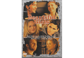 Beautiful Girls - (DVD)