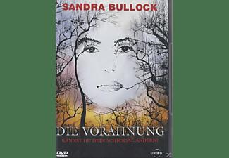 Die Vorahnung DVD