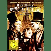 Charles Dickens' Nicholas Nickleby [DVD]