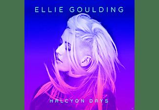 Ellie Goulding - Halcyon Days [CD]