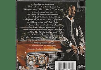 Snoop Dogg - Tha Blue Carpet Treatment  - (CD)