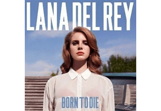 Lana Del Rey - Born To Die | LP