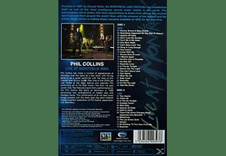 Phil Collins - Phil Collins - Live At Montreux 2004  - (DVD)