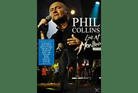 Phil Collins - Phil Collins - Live At Montreux 2004 [DVD]