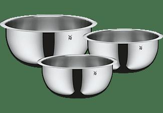 WMF 06.4569.9990 Function Bowls 3-tlg. Schüssel-Set Edelstahl