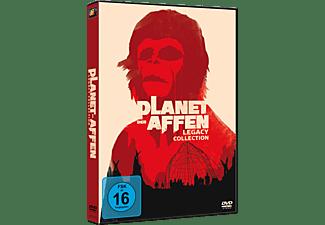 Planet der Affen – Legacy Collection Box [DVD]