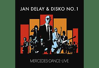Jan Delay - Mercedes Dance (Live) Cd Audio  - (CD)