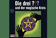 Die drei ??? 27: ...und der magische Kreis - (CD)