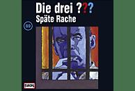 Die drei ??? 69: Späte Rache - (CD)