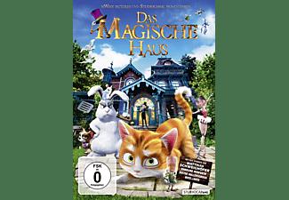 Das magische Haus [DVD]