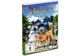 Das magische Haus DVD