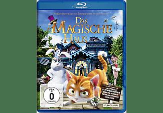 MAGISCHE HAUS [Blu-ray]
