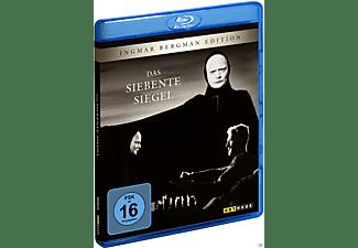 Das siebente Siegel Blu-ray