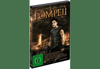 Pompeii [DVD]