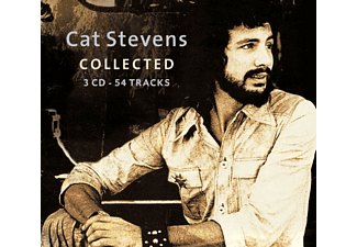 Cat Stevens - Collected | CD