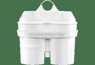 BWT 814133 Longlife 3 Kartuschen Filterkartusche, Weiß