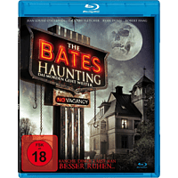 The Bates Haunting Blu-ray