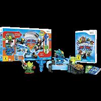 Wii Skylanders: Trap Team - Starter Pack