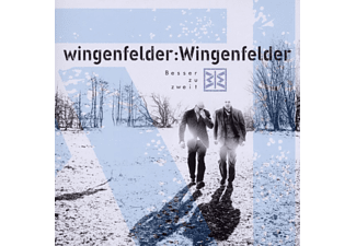 Wingenfelder:wingenfelder - Besser Zu Zweit  - (CD)