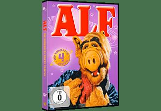 Alf - Staffel 4 [DVD]
