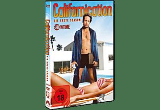 Californication - Staffel 1 DVD