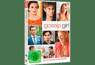 Gossip Girl - Staffel 5 DVD