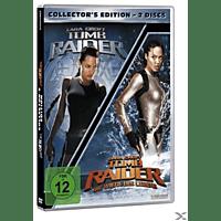 Lara Croft: Tomb Raider, Lara Croft: Tomb Raider – Die Wiege des Lebens [DVD]