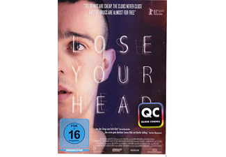 LOSE YOUR HEAD DVD