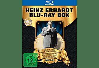 Heinz Erhardt Box Blu-ray
