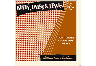 Kitty, Daisy & Lewis - Don't Make A Fool Out Of Me  - (EP (analog))