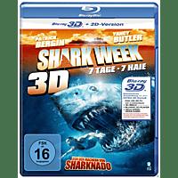 Shark Week [3D Blu-ray (+2D)]