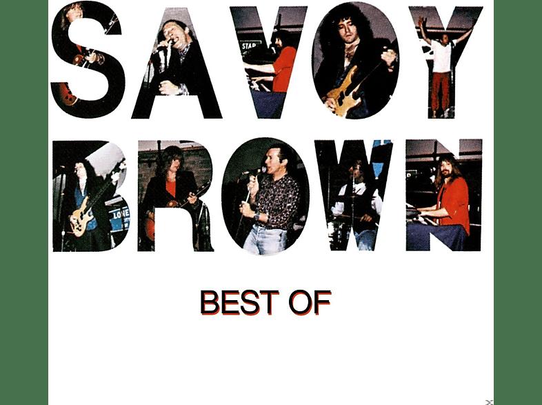 Savoy Brown - Best Of Savoy Brown [CD]