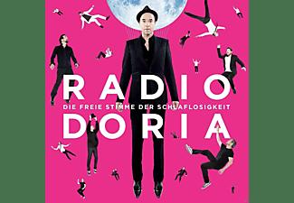 Radio Doria - Die Freie Stimme Der Schlaflosigkeit [CD]