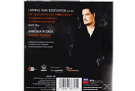 George Petrou, Armonia Atenea - Beethoven: Die Geschöpfe Des Prometheus [CD]