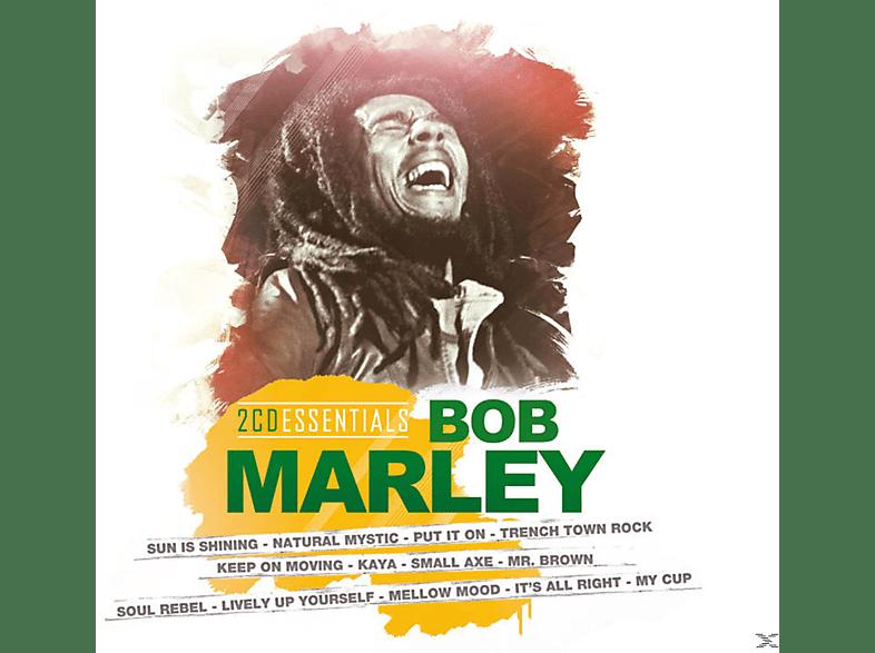 Bob Marley - Essentials [CD]