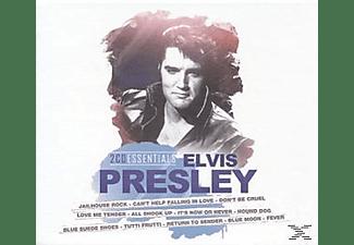 Elvis Presley - Essentials  - (CD)