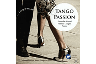 Ettore El Quinteto Buenos Aires/stratta - Tango Passion [CD]