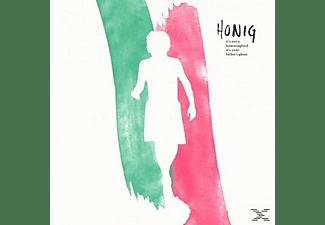 Honig - It's Not A Hummingbird...(180g Lp+Cd/Gatefold)  - (LP + Bonus-CD)